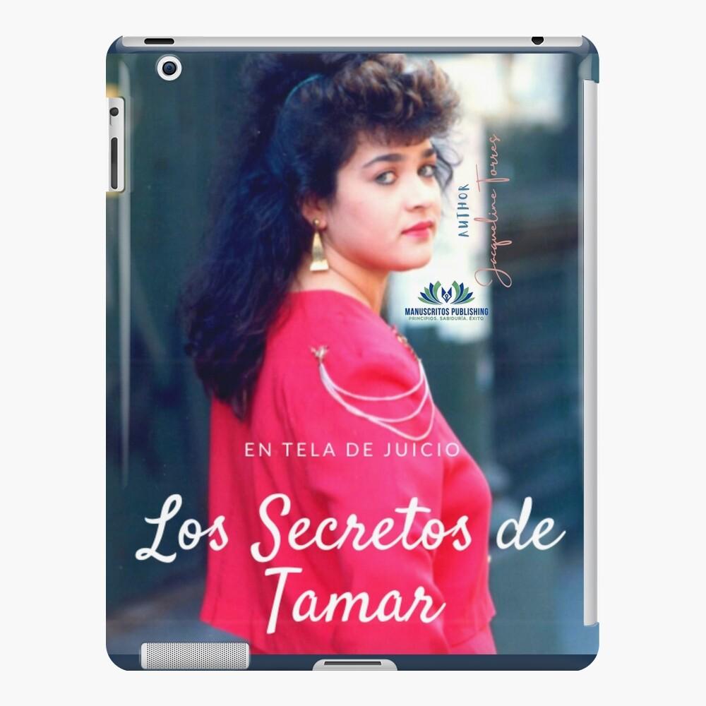 Tamar iPad Case & Skin