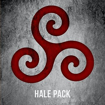 Hale Pack (Bloodless Version) by vegetasprincess