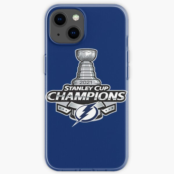 Lightning Champs iPhone Soft Case