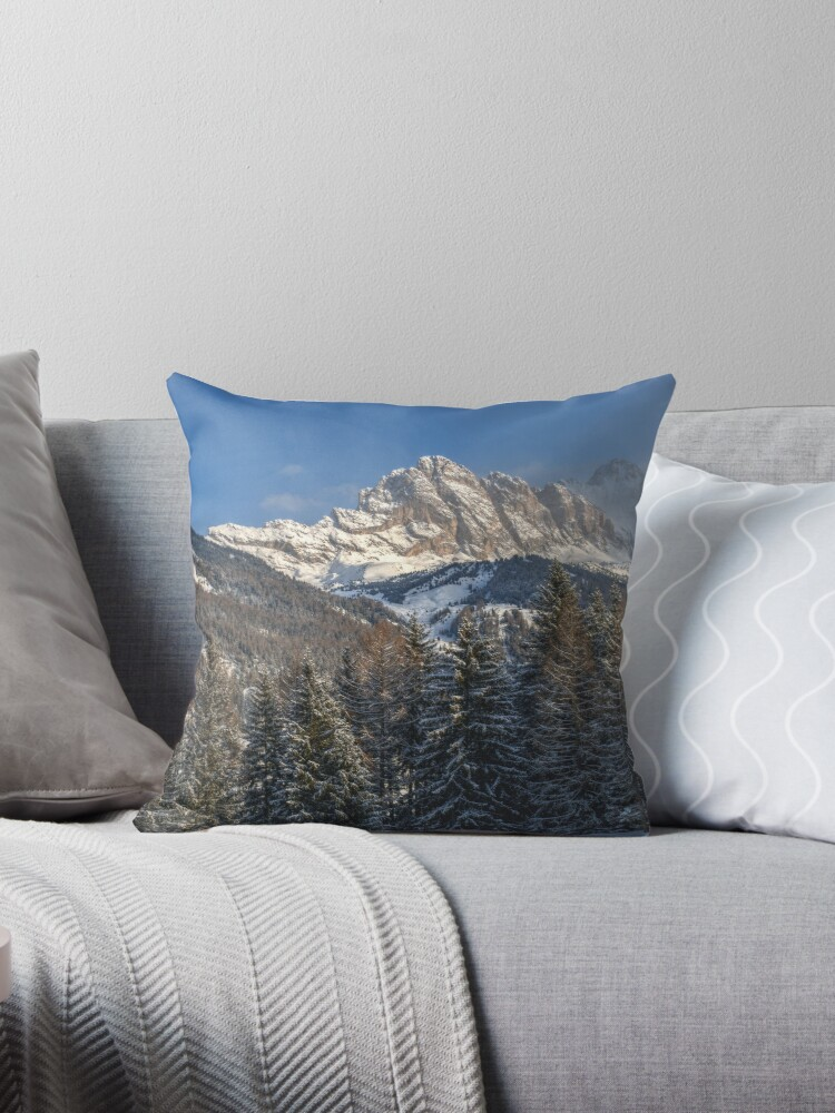 «Winter Dolomites» de MartinCapek