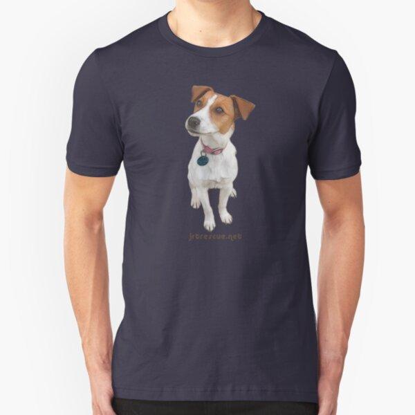 Faye Slim Fit T-Shirt