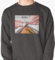 Winter Is Coming Pullover Sweatshirt