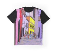 Fun Times In Rome Graphic T-Shirt