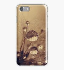 Toffee Drops iPhone Case/Skin