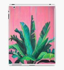 Tropische Liebe iPad-Hülle & Klebefolie