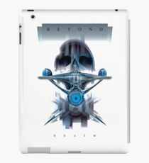enterprise iPad Case/Skin