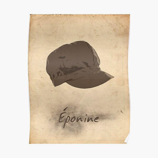 Eponine Poster