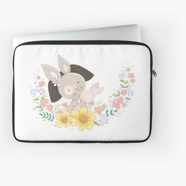 The best mom in Alsace Laptop Sleeve