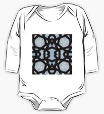 Connected - Original Abstract Design Kids Clothes