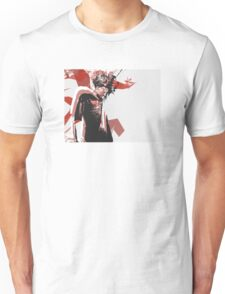 Danny Brown Abstract Unisex T-Shirt