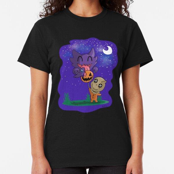 Sam and Haunter  Classic T-Shirt