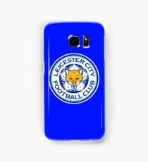 Leicester City Samsung Galaxy Case/Skin