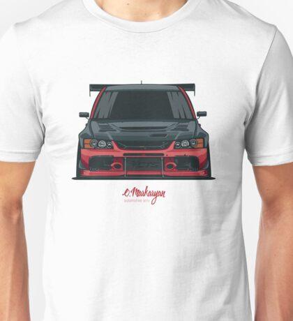 El Diablo Unisex T-Shirt