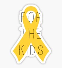 FTK & Ribbon Transparent Sticker