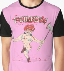Friends! Graphic T-Shirt