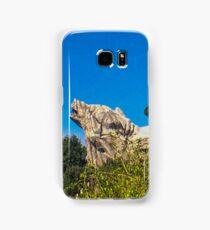 Grizzly Peak Samsung Galaxy Case/Skin