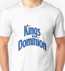 king dominion Unisex T-Shirt