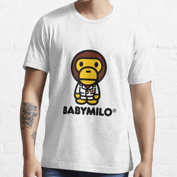 Baby Milo A BATHING APE Essential T-Shirt