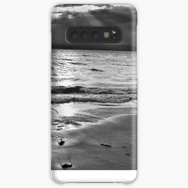 Sunset at Coles Bay, Tasmania Samsung Galaxy Snap Case
