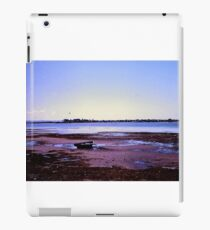 Loney Beach  iPad Case/Skin