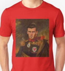 Gareth Bale Duke of Wales T-Shirt