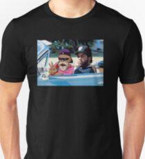 Ice Cube x Master Roshi T-Shirt