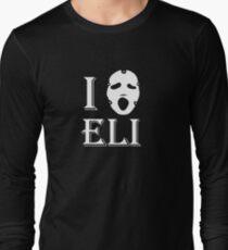 I love Eli - White T-Shirt