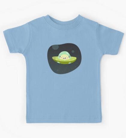 Spacester Kids Clothes