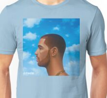 Nothing was the same  Unisex T-Shirt