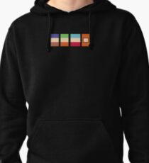 South Park Pullover Hoodie