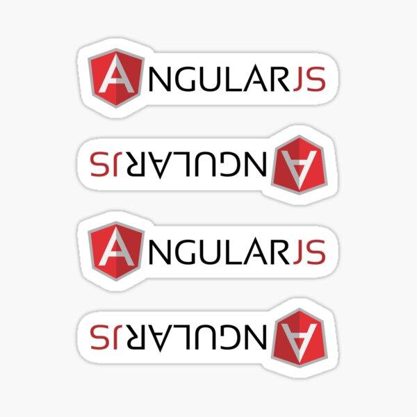 AngularJS Sticker