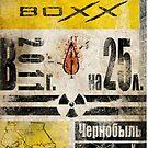 Чернобыль - Clothing Edit by Boxx