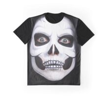 Ghost in Halloween - Halloween gift - Awesome in Halloween day Graphic T-Shirt