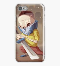 The Horde iPhone Case/Skin