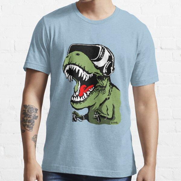 VR T-rex Essential T-Shirt