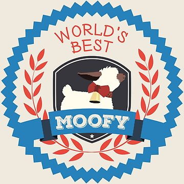 World's Best Moofy by TheCHEWER