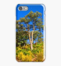 Cork-Oak iPhone Case/Skin