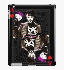 Ace of Hearts Gambit iPad Case/Skin