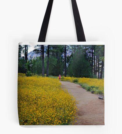 Field Of Dreams ! Tote Bag