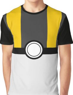 Ultra Ball Graphic T-Shirt