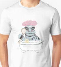 hippo wash T-Shirt