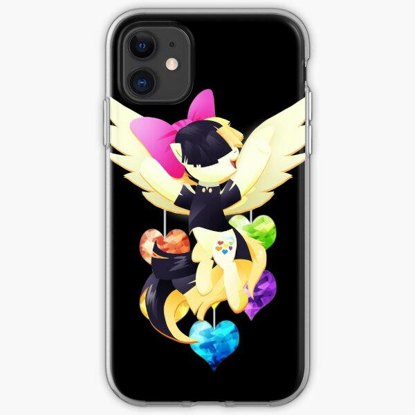Songbird Serenade iPhone Soft Case