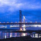 The New Forth Rd Bridge by joak
