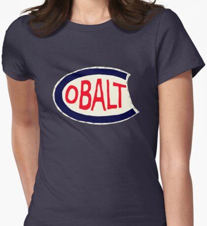 Cobalt Silver Kings T-Shirt