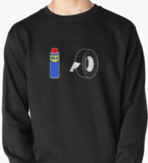 Complete Tool Kit Pullover