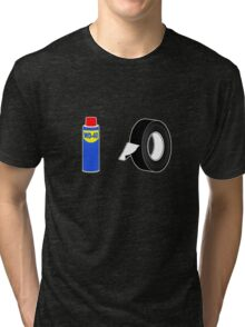 Complete Tool Kit Tri-blend T-Shirt