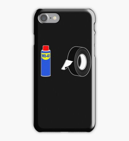 Complete Tool Kit iPhone Case/Skin
