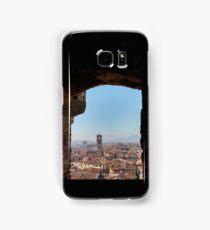 Tower Samsung Galaxy Case/Skin