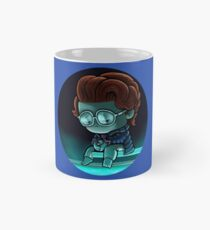 Lonely Barb Mug