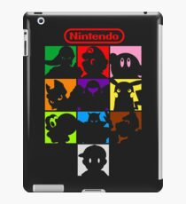 I'm a Nintendo Fan iPad Case/Skin